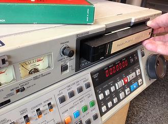 VHS to DVD Suffolk, BSE