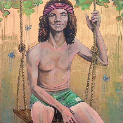Days of Hope: Ropeswing 1976