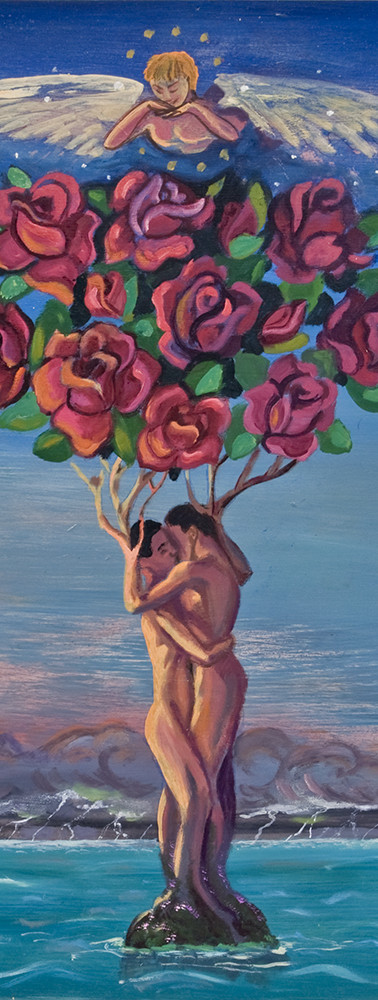 The Lovers (Tree of Life)