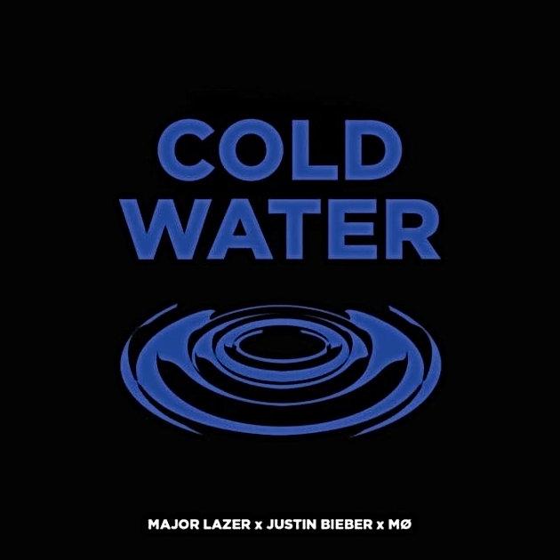Major Lazer feat Justin Bieber & MØ – Cold Water (Remix Stems