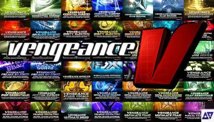 Vengeance essential club sounds