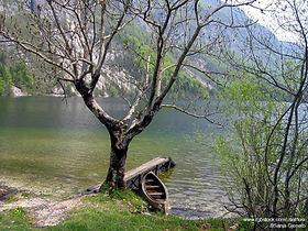 Lake dimension