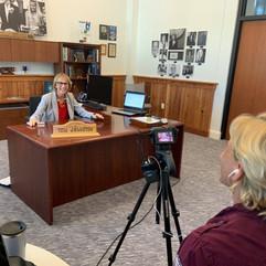 Teri Johnston, Mayor of Key Westey WestTeri Johnston, Mayor of Key West