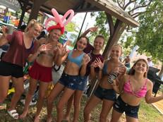 Sizzlin' Fun June 30 2018