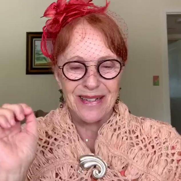 Glenda Donovan