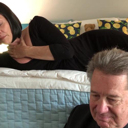 Melody Moore & Bob Bowersox