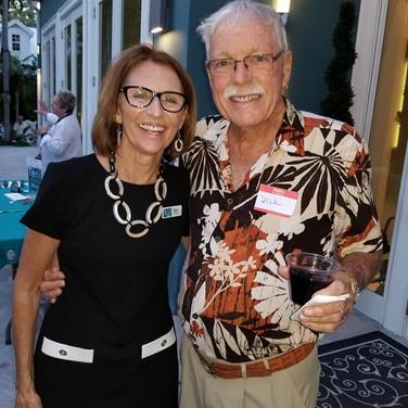 Meet & Greet at Kate Miano's