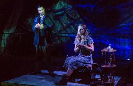 Fringe Glass Menagerie Production NWM-71