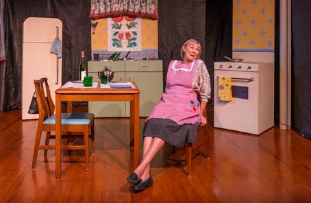 Fringe 2017 Shirley Valentine Production