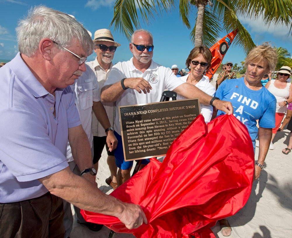 Teri Johnston, Mayor of Key West