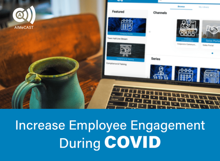 Ways to Increase Employee Engagement in the Remote Workplace