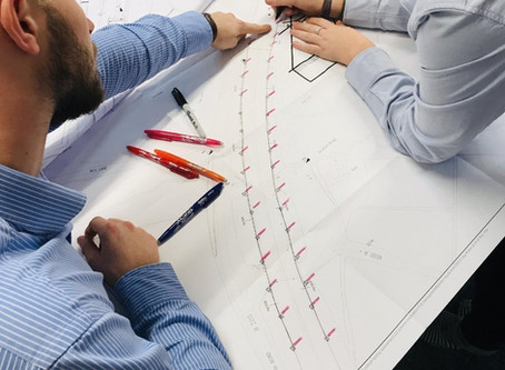 Effective planning = Effective work delivery
