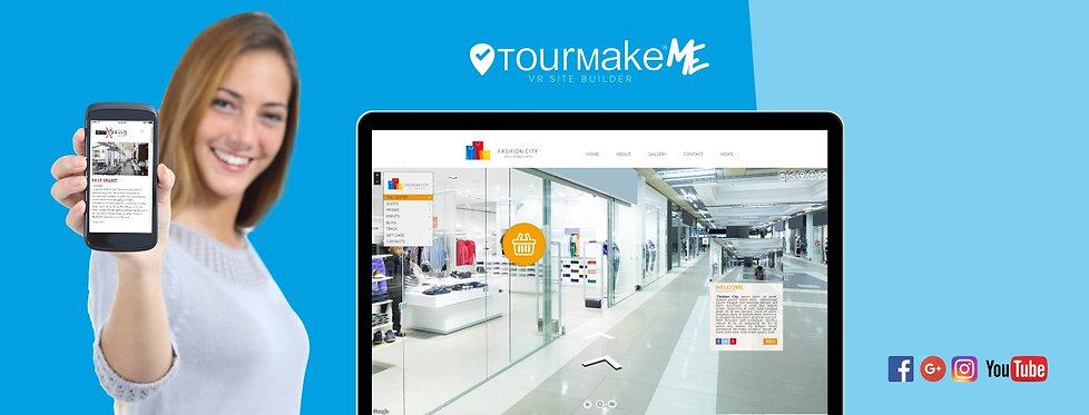 tourmake me