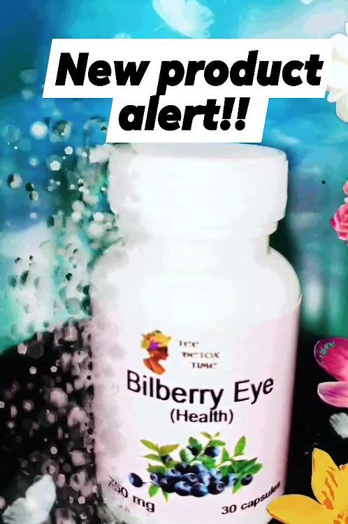 Bilberry (Eye Health)