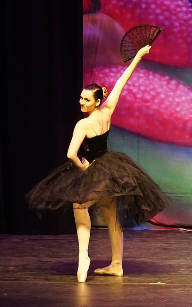 Pottstown Dance Theatre Dance Classes Ballet Tap Modern Jazz Hip-Hop Creative Movement Irish Pilates