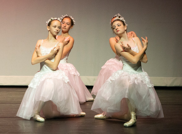 Pottstown Dance Theatre - Ballet, Pointe, Tap, Modern, Jazz, African, Hip-Hop, Creative Movement, Irish, Break Dance, Highland, Musical Theater, Pilates