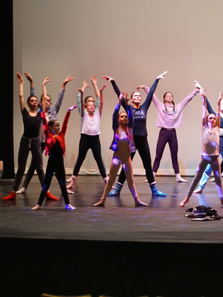 Musical Theater Dance