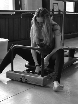 *Pilates