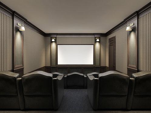 Le cinéma maison