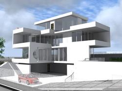 Casa dell'Architetto