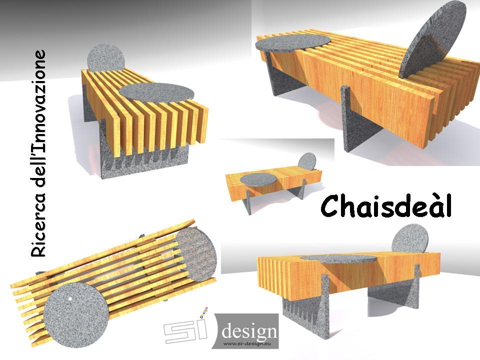 chaisedèal