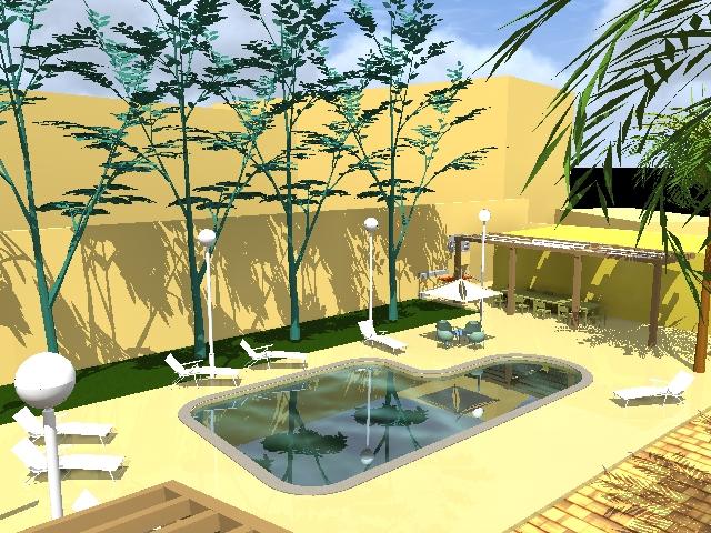 Riqualificazione giardino