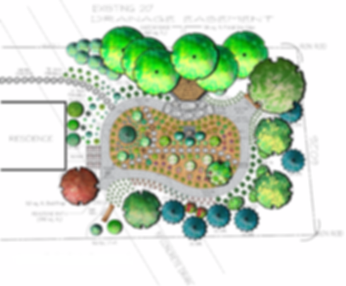 landscape designers in LA county can use the latest innovative art and design landscape drawings