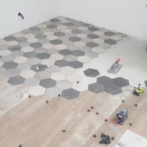 los angeles floor installation