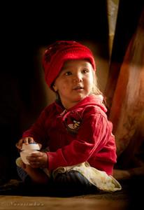 A Kid from Spiti