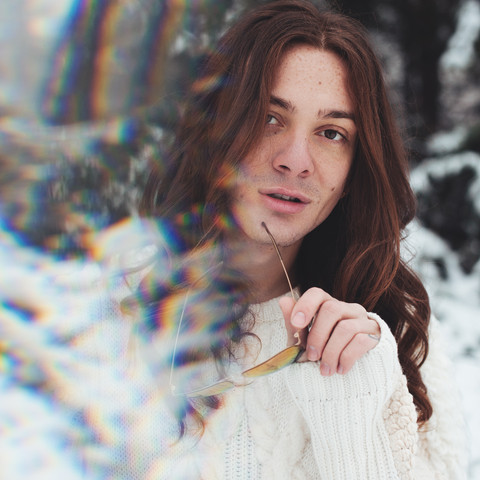 Riccardo Simonetti - Snow Leopard