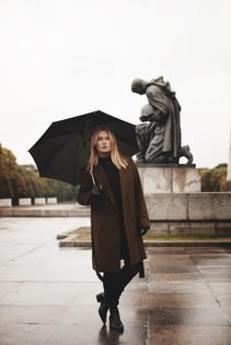 »Those Rainy Autumn Days«