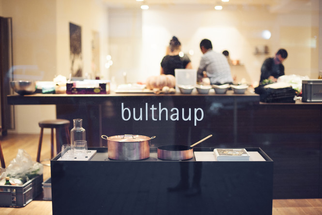 »SoLebIch@bulthaup«