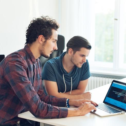 workeer - Jobbörse für Geflüchtete und Arbeitgeber