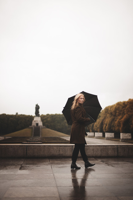 »Those Rainy Autumn Days«