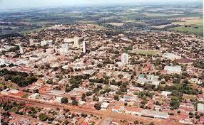 Conheça Rolândia, cidade do norte do Paraná.