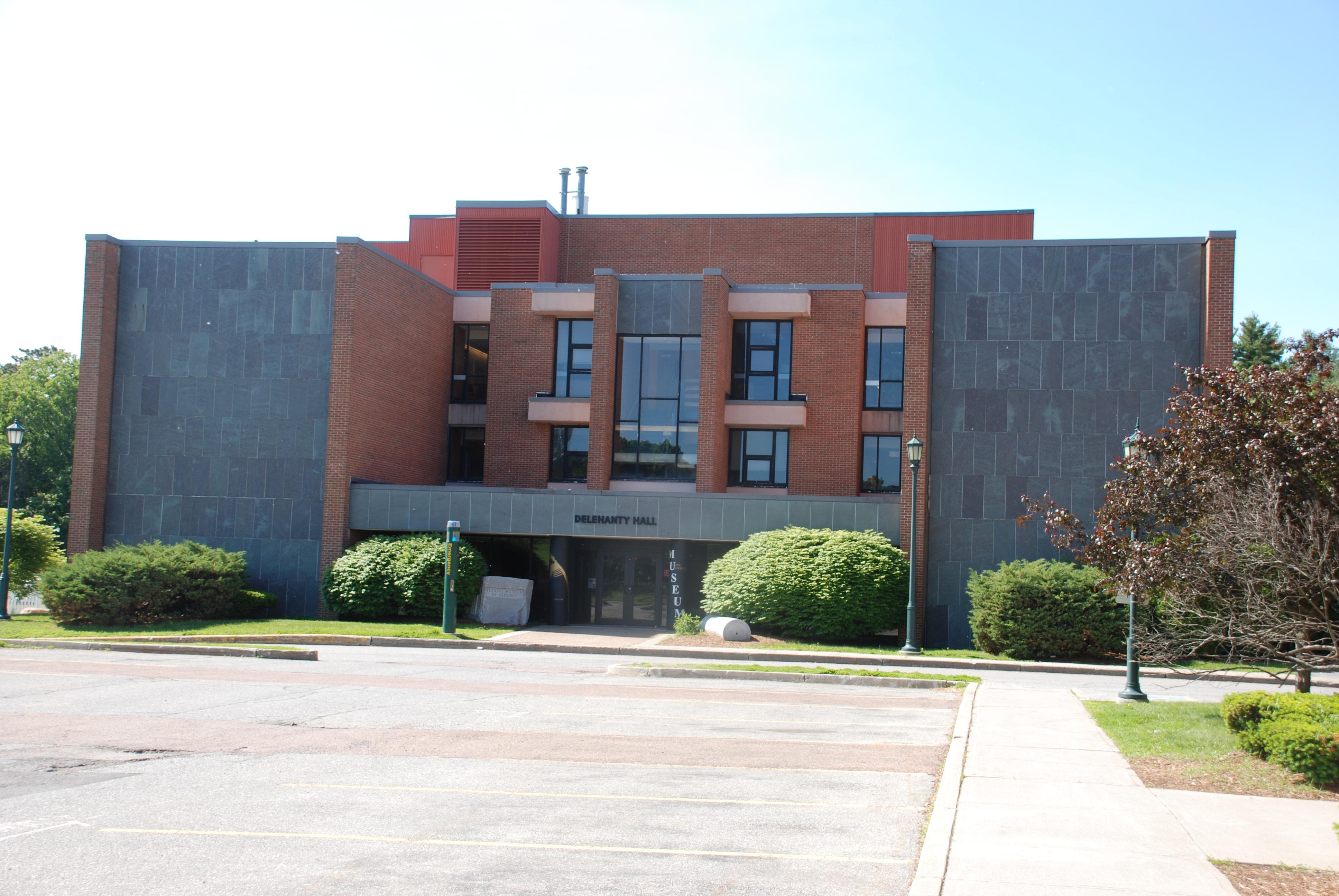 Delehanty Hall
