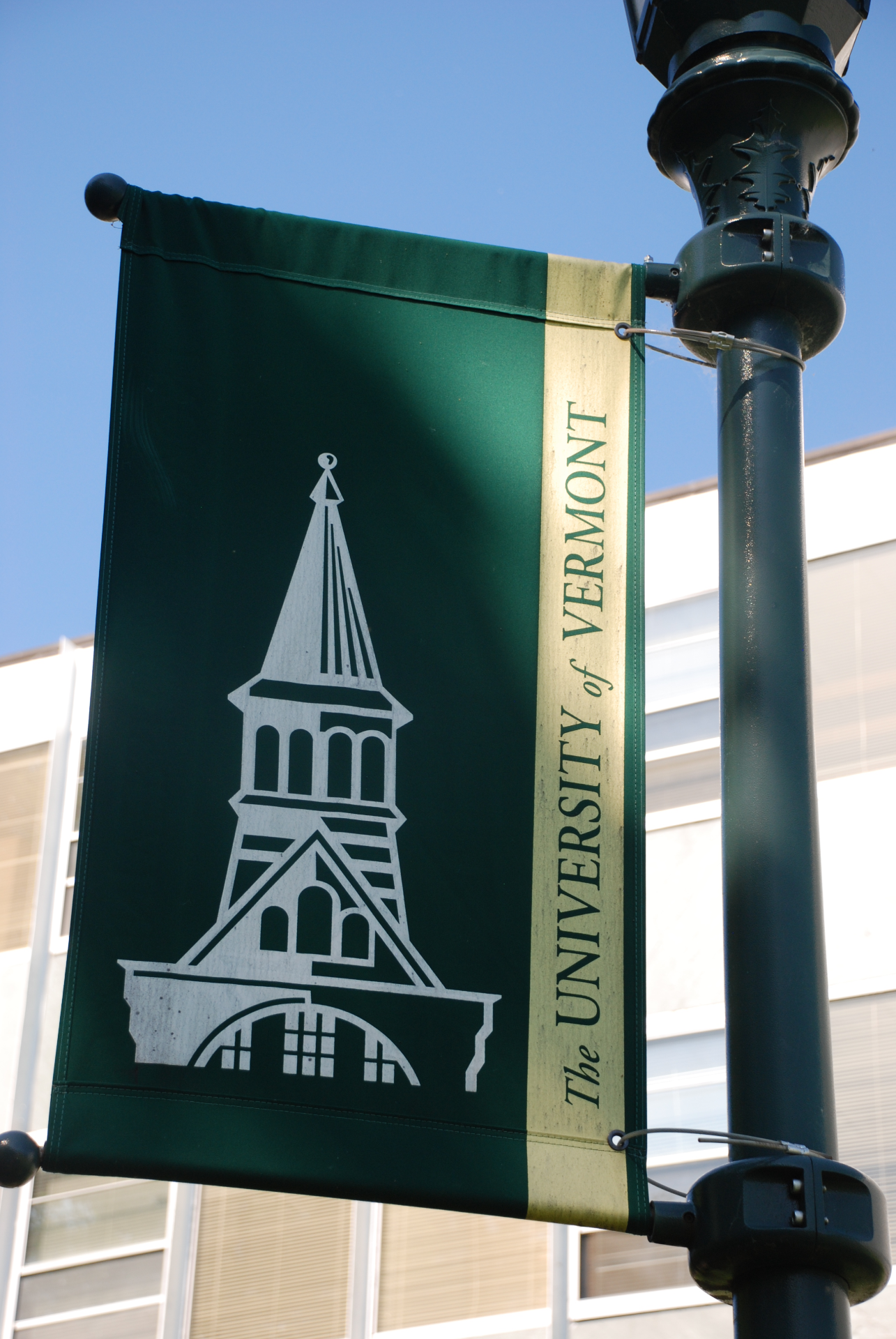UVM Flags