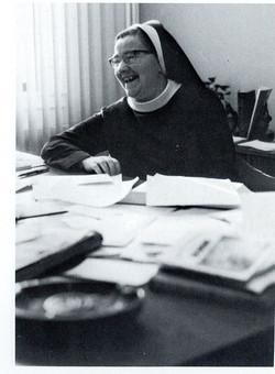 Sister Candon