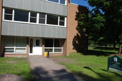 McCann Hall