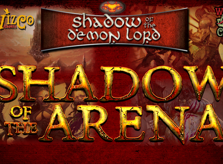 "Shadow of the Arena Episode 1 - ""Ownership"" (Parts 1-6)"
