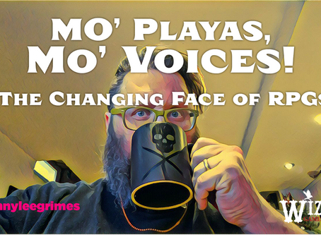 Mo' Playas, Mo' Voices!
