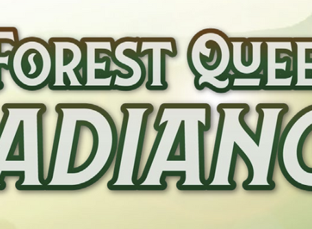 Forest Queen's Radiance - Full D&D 5e Adventure!