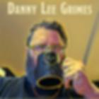 Dungeon Master Extraordinare Danny Lee Grimes
