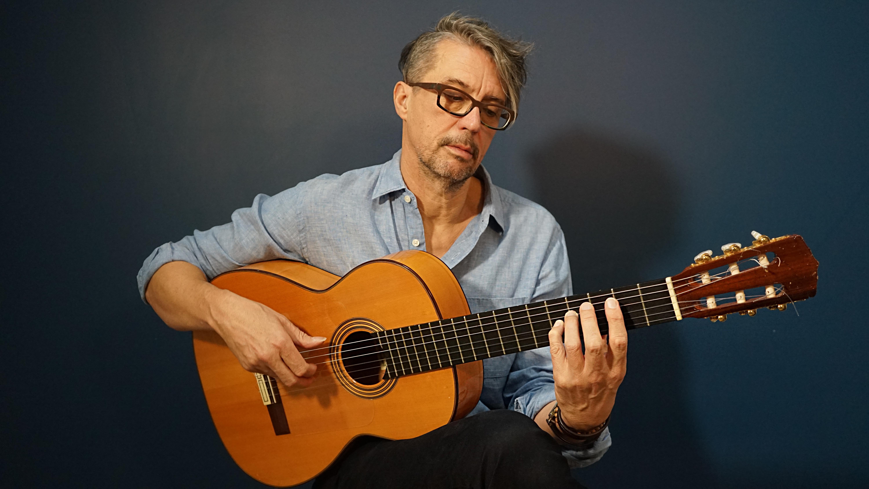 Guitara Flamenca