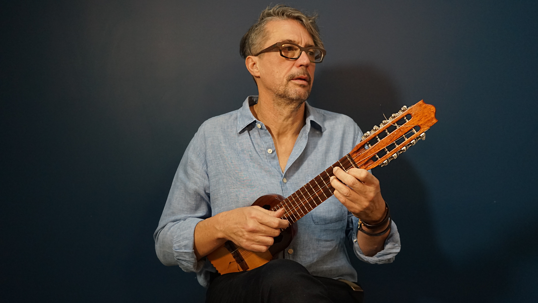 Charango Kiernan