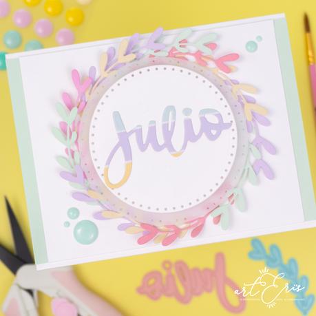 Julio Floral, únete al reto #julioconarteris