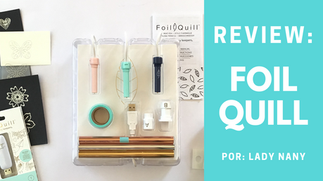Review: Foil Quill