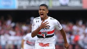 Os meninos de Cotia: a base forte do São Paulo