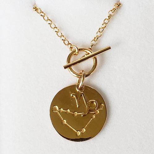 Horoscope Personalised Necklace