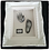Thumbnail: 3D Baby Hand & Foot Cast Frame